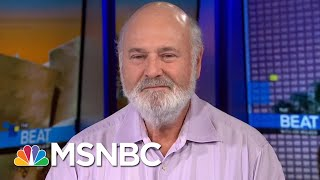 Download Reiner: Truth And Reality Will 'Smack' Trump 'Upside The Head' | The Beat With Ari Melber | MSNBC Video