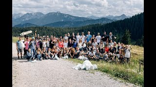 Download Mountain Clean Up Day Germany 2019 Video