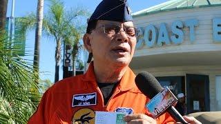 Download Chiến sĩ Ó Đen Lý Tống gặp nạn trong việc giải phẫu mắt tại West Coast Eye Care Associates Video