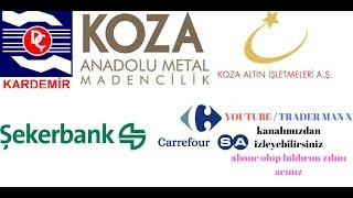 Download #KRDMD #KOZAA #KOZAL #SKBNK #CRFSA #bist100 #Bitcoin #Forex #Stock #Chart #Technical #Analysis Video