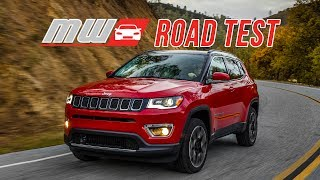 Download Road Test: 2017 Jeep Compass - New Direction Video