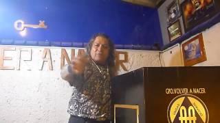 Download PADRINO PONCHO EL GREÑAS ... LOCURA Y MUERTE PARTE 2 Video