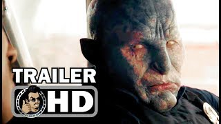Download BRIGHT Official Trailer #2 (2017) Will Smith Fantasy Action Netflix Movie HD Video