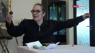 Download Chiara Vigo - jedyna osoba na świecie, która potrafi tkać bisior Video