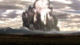 Download Naked Science - Super Volcanoes Video