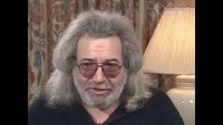 Download Garcia Interview 10-13-89 Video
