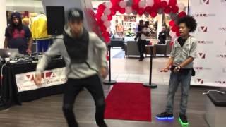 Download Ayo & Teo   Grand Opening Villa Performance Video