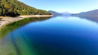 Download Flying with Relaxing Music - DJI Phantom 3 Drone Aerial Footage 1080p Video