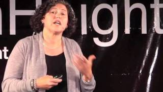 Download TEDxWashingtonHeights - Monica Martinez - A Latinas Story of Attaining A Higher Education.m4v Video