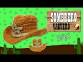 Download Sombrero Vaquero tejido a crochet | TODAS LAS TALLAS Video