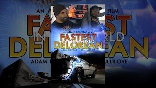 Download Fastest Delorean in the World Video