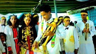 Download Teklehaymanot Kinfe - Klite tsehaye / New Ethiopian Music Video