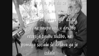 Download HODŽA - Klošar (ft. Flamie) Video