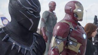 Download Captain America 3: Civil War | official Super Bowl spot (2016) Chris Evans Video