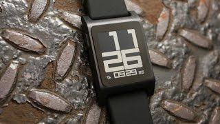 Download Pebble 2 is like the comfy dad jeans of smartwatches Video