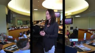 Download Hoover Senior Fellow Amy Zegart: Cybersecurity Boot Camp Success Stories Video