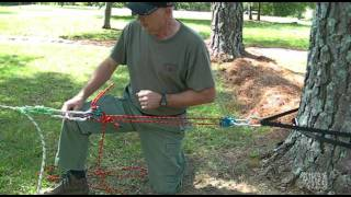Download Rope and Pulley Systems: Segment 8 - 3:1 On Rope pds.m2ts Video