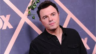 Download Seth MacFarlane Shares Why He Said Harvey Weinstein Joke Video