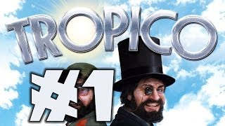 Download Tropico 5: Max Difficulty Sandbox! - Part 1 Video