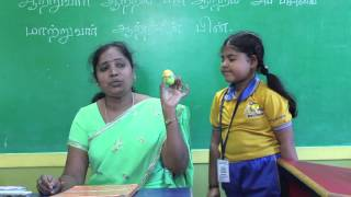 Download Aatral - Tamil Short Film For Kids Video