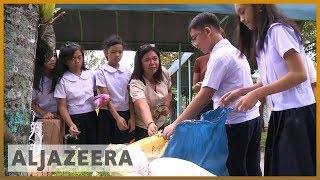 Download The Philippines's problem with plastic that won't go away Video