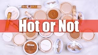 Download DREAM CUSHION FOUNDATION | Hot or Not Video