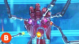 Download Marvel's Infinity Stones Ranked Least To Most Powerful Video