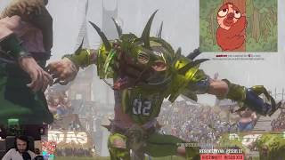 Download Twitch Blood Bowl Tourney Match: Skaven vs Kislev | WoWcrendor Video