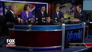 Download Political Fallout of Bergdahl Prisoner Swap - Fox News Sunday w/ Chris Wallace Video