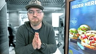 Download Unboxing My Ultimate McDonald's Burger... Video
