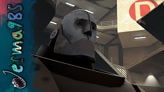 Download TF2 - Giant Robot Heavy Video