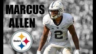 Download Marcus Allen || 2018 NFL Draft Highlights ᴴᴰ Video