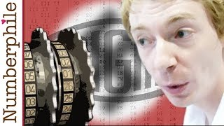 Download 158,962,555,217,826,360,000 (Enigma Machine) - Numberphile Video