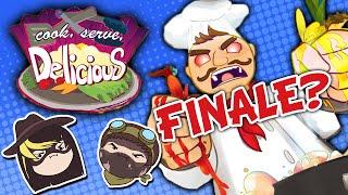 Download Cook, Serve, Delicious: Finale? - PART 3 - Steam Train Video