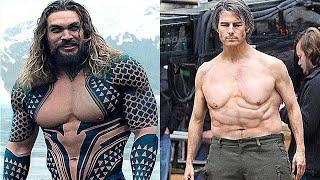Download Jason Momoa Vs Tom Cruise Transformation ★ 2019 Video