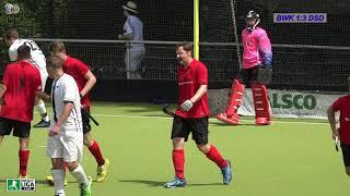 Download WHV Oberliga West Gruppe A Feld BWK 2 vs. DSD 2 23.06.2019 Highlights Video