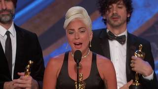 Download ″Shallow″ from ″A Star Is Born″ wins Best Original Song Video