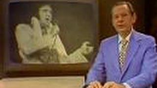 Download NBC Network - ″Elvis Has Left The Building″ (Part 1, 1977) Video