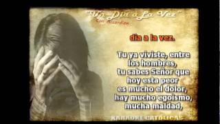 Download KARAOKE UN DIA A LA VEZ Video