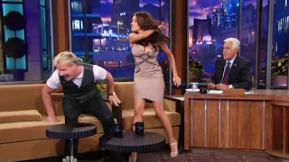 Download When Celebs Fight - Spicy Latina vs. Feisty Brit Video