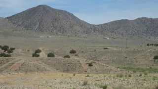 Download Manzano Underground Base, Albuquerque, New Mexico Video