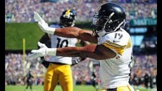 Download NFL: Best Touchdown Celebrations of 2017-18 Season (Part 1) Video
