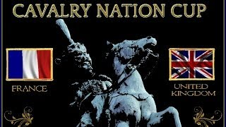 Download Napoleonic Wars Cavalry Nation Cup (France/United Kingdom) Video