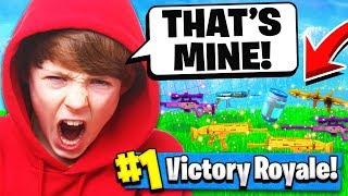 Download worlds most ANNOYING fortnite player. . . Video