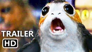 Download STАR WАRS 8 The Last Jedi NEW Trailer (2017) Daisy Ridley, Sci-Fi Movie HD Video