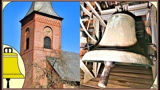Download Westrhauderfehn (Langholt) Ostfriesland: Kerkklokken Katholieke kerk (Plenum) Video