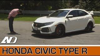 Download Honda Civic Type R - El mejor tracción delantera que hay Video