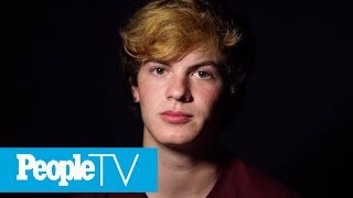 Download Parkland Survivor Dylan Kraemer Shares Horror Of Classmates Being Massacred Next To Him | PeopleTV Video
