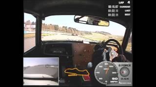 Download HSCC Historic Roadsports - Donington 2017 Video