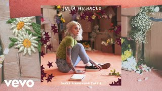 Download Julia Michaels - What A Time (Audio) ft. Niall Horan Video